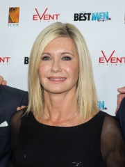 Photo of Olivia Newton-John