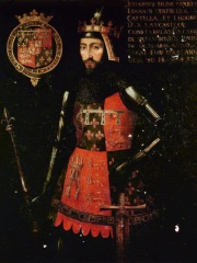 Photo of John of Gaunt