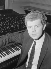 Photo of Van Cliburn