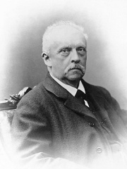 Photo of Hermann von Helmholtz