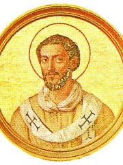 Photo of Pope Caius