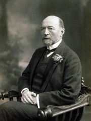 Photo of Emil von Behring