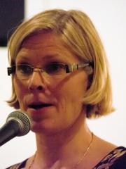 Photo of Marjo Matikainen-Kallström