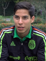 Photo of Diego Lainez