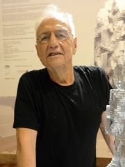 Photo of Frank Gehry