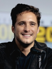 Photo of Diego Boneta