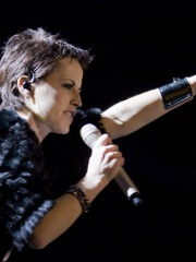 Photo of Dolores O'Riordan