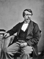 Photo of David Livingstone
