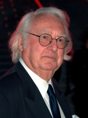 Photo of Richard Meier