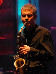 Photo of David Sanborn