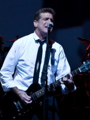 Photo of Glenn Frey