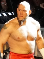 Photo of Lars Sullivan