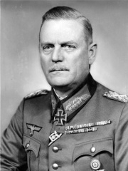 Photo of Wilhelm Keitel