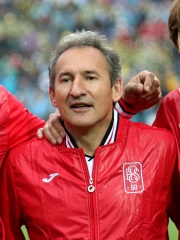 Photo of Txiki Begiristain