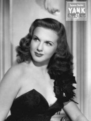 Photo of Deanna Durbin