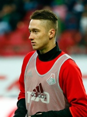 Photo of Anton Miranchuk