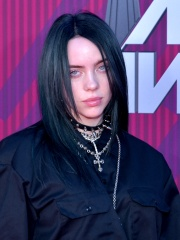 Photo of Billie Eilish
