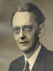 Photo of Karl Lashley
