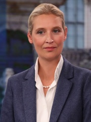 Photo of Alice Weidel