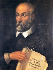 Photo of Andrea Palladio