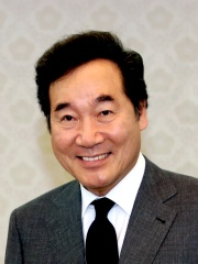 Photo of Lee Nak-yeon