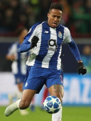 Photo of Éder Militão