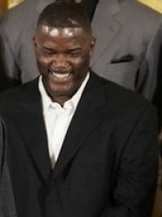 Photo of Joe Dumars