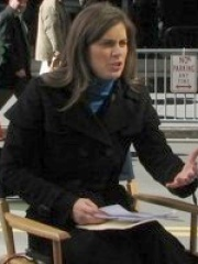 Photo of Erin Burnett