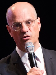 Photo of Jean-Michel Blanquer