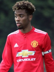 Photo of Angel Gomes