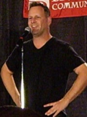 Photo of Dave Coulier