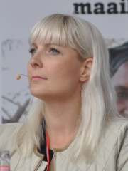 Photo of Laura Huhtasaari