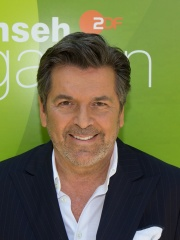 Photo of Thomas Anders