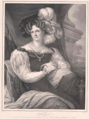 Photo of Princess Wilhelmine of Baden