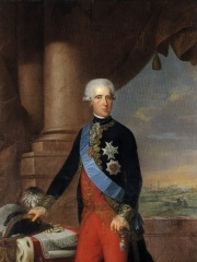 Photo of Prince Frederick of Hesse-Kassel