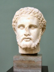 Photo of Philip II of Macedon