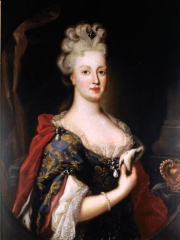 Photo of Maria Anna of Austria