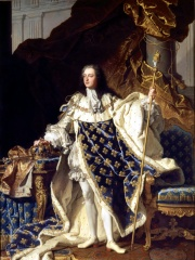 Photo of Louis XV of France