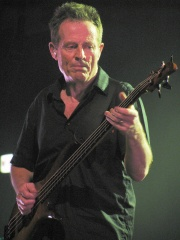 Photo of John Paul Jones