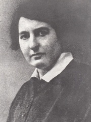 Photo of Stefania Wilczyńska