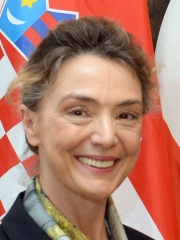 Photo of Marija Pejčinović Burić