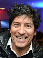 Photo of Iván Zamorano