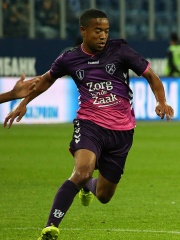 Photo of Urby Emanuelson