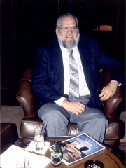Photo of Jay Miner