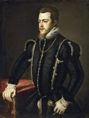 Photo of Philip II of Spain