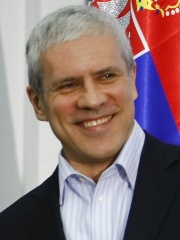 Photo of Boris Tadić