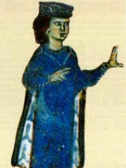 Photo of William IX, Duke of Aquitaine