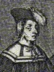 Photo of Francis, Count of Vendôme
