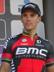Photo of Philippe Gilbert
