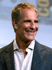 Photo of Scott Bakula